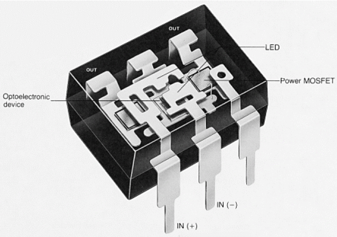 Protecting PhotoMOS Relays with Varistors Panasonic Industrial Devices