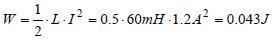 PhotoMOS: Varistor Energy Absorption